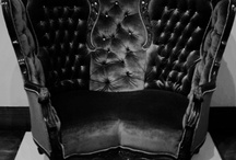 Gothic / by Dana Dickson