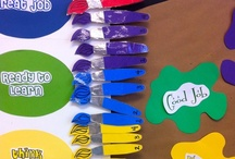 ART Practices, Assessment, Classroom / Practices, Assessment and decor for your art room.