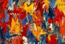 ART: Jasper Johns