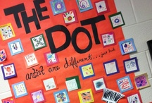 ART: Lit Connections / Art Projects linked with literature and great books for the art studio!