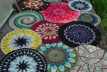DIY: rugs