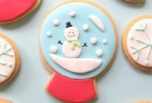 HOLIDAY: Christmas Cookies