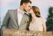 future wedding ideas... / by Laura Fluhr