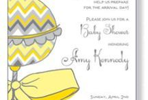 PARTY: BABY Shower / fun ideas for a great baby shower
