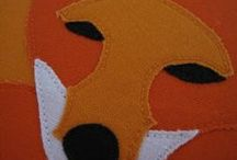 LOVE: It's all about the FOX / fanatical about foxes right now