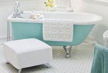 Bathroom Ideas / by Judy Ayers