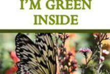 Green House || Ecocasa / by Paloma Ibarra