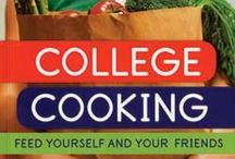 College: meals