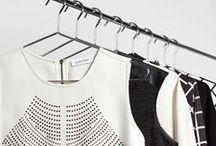 Black + White / Quintessentially Calvin / by Calvin Klein