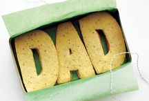 Father's Day / Treat Dad to something special to eat on his special day.