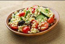 Summer Freshness / Take your fresh summer produce and turn it into something amazing.