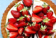 Sensational Strawberries