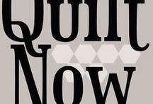 Quilt Nerd / by Janice Elaine