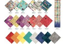 Fabric Envy / by Janice Elaine