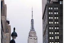 New York City / by Janice Elaine