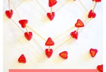 Valentines Activities for Kids / Ideas for celebrating Valentines Day with Kids. Crafts for Valentine's Day, educational Activities and more to use in the classroom or at home with your children. Suitable for a mix of ages.