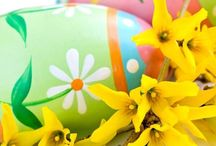 Easter Activities for Kids / Easter themed activities for kids. From fun crafts to activities to support all areas of learning celebrate Easter together.