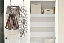 Home and Life / Organizing Home Life, Decorating tips, Ideas for the Home.  Inspiration for making a house a home and keeping on top of everything that that entails whether you have kids or not.