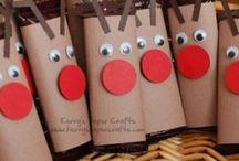 Christmas ideas / valenines Day