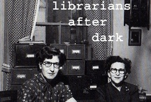 Books, libraries and librarians