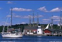 Coastal Connecticut / by Visit Connecticut
