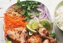 Chicken / Get tons of ideas for cooking this fast weeknight fave! / by Everyday Food