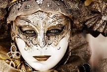 Carnival / Mardi Gras / by Kim Chabert