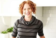 """Sarah's Kitchen / Everyday Food editor Sarah Carey helps you answer the question, """"What's for dinner?"""" / by Everyday Food"""