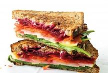 Lunch Ideas / by Everyday Food