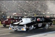 Friday Night Drags
