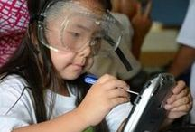 Camp Invention in the News / We are famous! Check out interviews and news articles featuring Camp Invention.