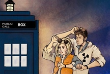 Time Lords, Wizards, & superpowers... / We celebrate all lifeforms.