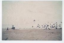 Coastal / by Victoria Tebbs