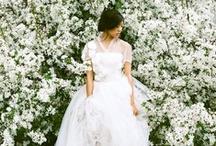 Her. / Bride Wedding Inspiration / by Rachel May