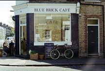 Café & pub