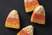 Halloween Treats / by Everyday Food