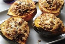 Winter Squash Recipes / by Everyday Food