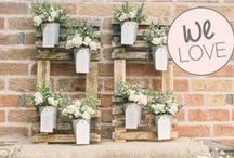   wedding decor of the week   / Each week on our blog we have a nominated wedding decoration of the week. We tell you all about this wedding decoration including ways to style it, how to use it and current price. www.blog.theweddingofmydreams.co.uk/blog