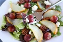 Yum, Salads