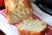 Yum, Bread