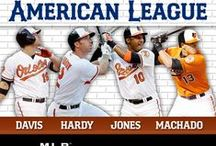 #VoteOrange / #VoteOrange to send all your favorite Orioles to the 2013 #ASG at Citi Field!