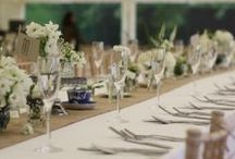   hessian table runners   / Hessian / burlap table runners are our favourite table runners at the moment. Check out our hessian table runners available to buy from http://www.theweddingofmydreams.co.uk/collections/runners