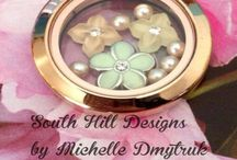 southhilldesigns/robinsnestlocket.com / Beautiful Lockets you customize yourself at southhilldesigns/robinsnestlockets.com. (artist #118634)