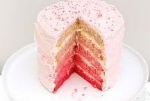 Cake Recipes / Recipes for cakes perfect for entertaining friends and family. / by Rainy Day Mum
