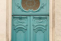 Style and Architecture / by Elizabeth Veurink