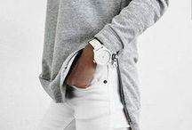 style / capsule wardrobe starter