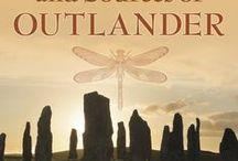 All Things Outlander / Outlander