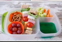 Lunch Box Ideas for Mums / Whether you are a Bento Building Lunchbox Whizz or just need something different than soggy sandwiches there are recipes, tips and ideas for lunches and after school snacks