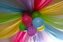 Birthdays/Parties / by Debbie Overall