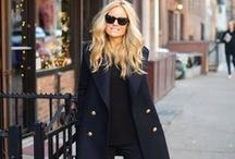 fashion passion / by Lauren Griffin